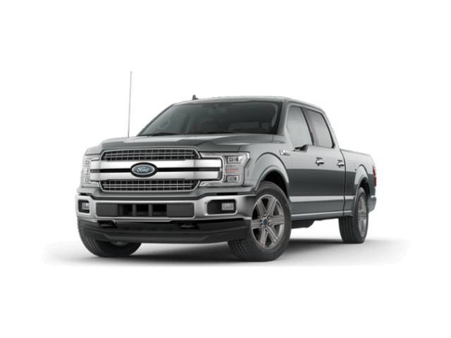 New 2019 Ford F-150 Lariat Truck SuperCrew Cab For Sale in Missoula